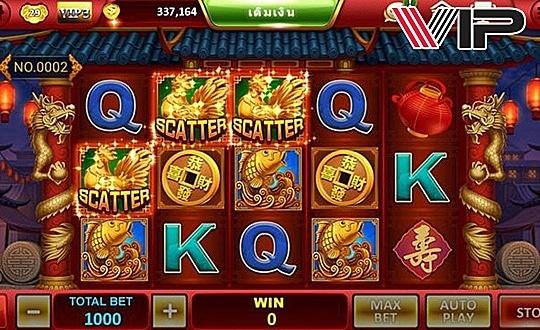 1 Slot online