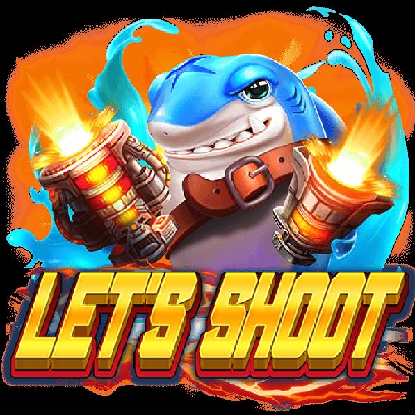 letshoot icon